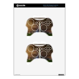 Washington Monument Xbox 360 Controller Skin