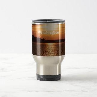 Washington Coffee Mugs