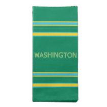 Washington Napkin