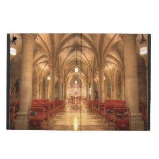 Washington National Cathedral Bethlehem Chapel iPad Air Covers
