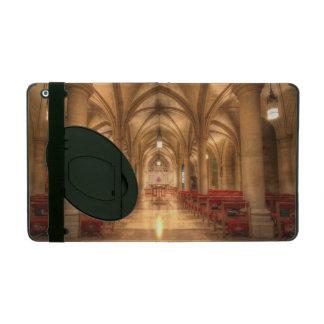 Washington National Cathedral Bethlehem Chapel iPad Folio Case