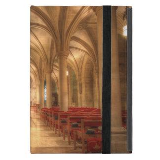 Washington National Cathedral Bethlehem Chapel iPad Mini Cases