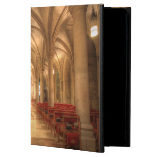 Washington National Cathedral Bethlehem Chapel Powis iPad Air 2 Case