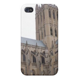 Washington National Cathedral iPhone 4 Case