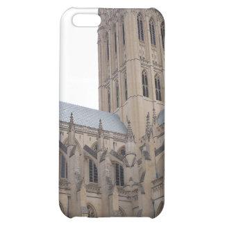 Washington National Cathedral iPhone 5C Case