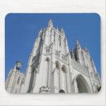 Washington National Cathedral Mousepad