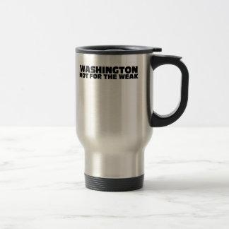 Washington-Not for the Weak Mug
