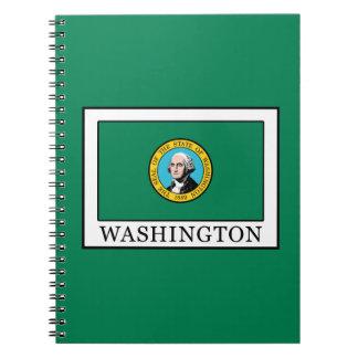 Washington Notebook