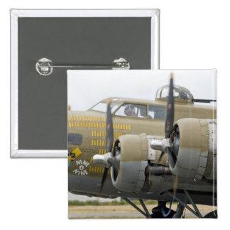 Washington, Olympia, airshow militar. 2 Pin