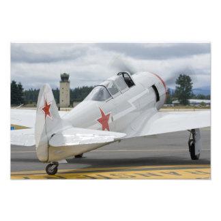 Washington, Olympia, airshow militar. 3 Cojinete