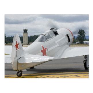 Washington, Olympia, airshow militar. 6 Postales