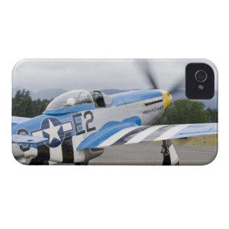 Washington, Olympia, airshow. militar Case-Mate iPhone 4 Cárcasas