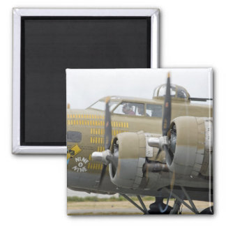 Washington, Olympia,  military airshow. 2 Magnet
