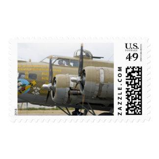 Washington, Olympia,  military airshow. 2 Postage