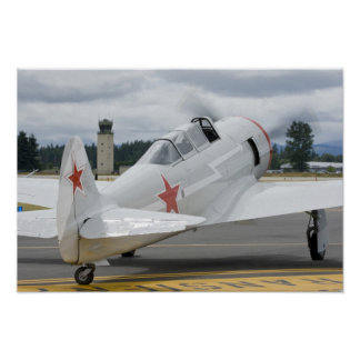 Washington Olympia military airshow 3 Print
