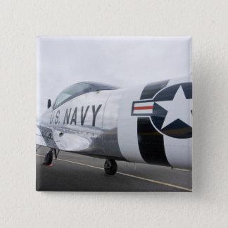 Washington, Olympia, military airshow. 5 Button