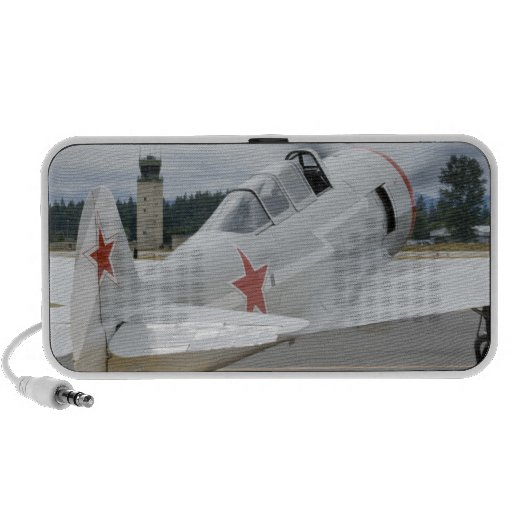 Washington, Olympia, military airshow. 6 iPod Speakers