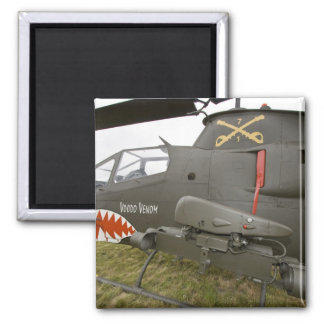 Washington, Olympia, military airshow. 8 Magnet