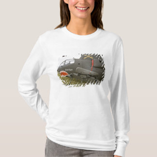 Washington, Olympia, military airshow. 8 T-Shirt