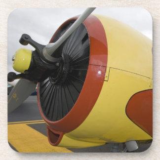 Washington, Olympia, military airshow. Drink Coasters