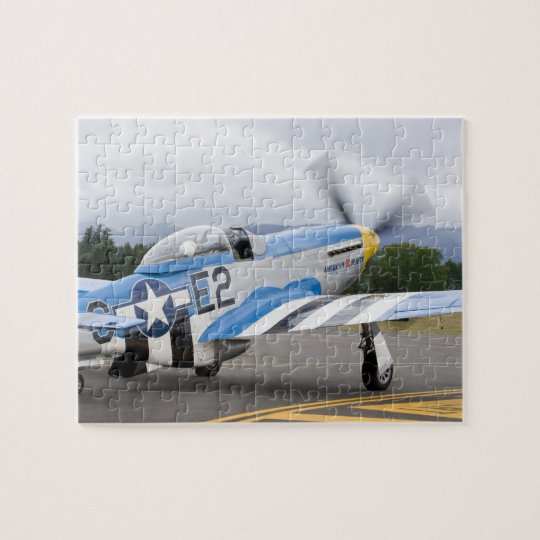 Washington, Olympia,  military airshow. Jigsaw Puzzle
