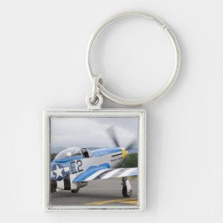 Washington, Olympia,  military airshow. Keychain