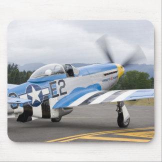 Washington, Olympia,  military airshow. Mouse Pad