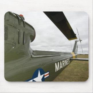 Washington, Olympia, military airshow. Mouse Pad