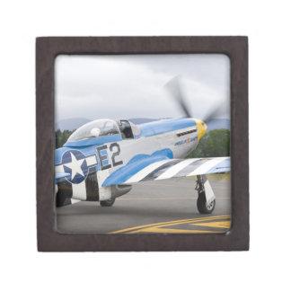 Washington, Olympia,  military airshow. Premium Trinket Boxes