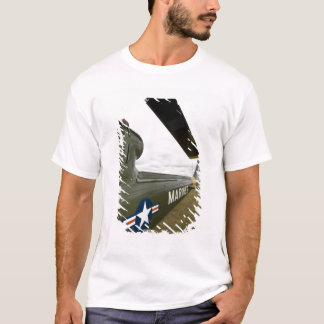 Washington, Olympia, military airshow. T-Shirt
