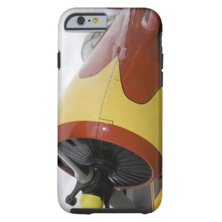 Washington, Olympia, military airshow. Tough iPhone 6 Case