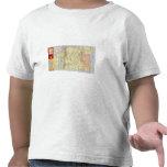 Washington, Oregon, Idaho Camiseta