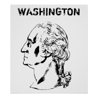 Washington Posters