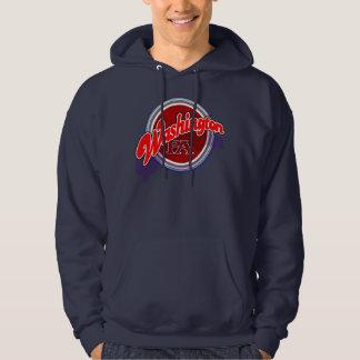 Washington  PA swoop shirt