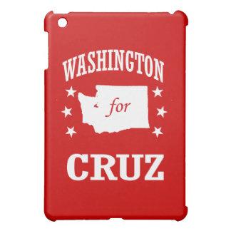 WASHINGTON PARA CRUZ DE TED