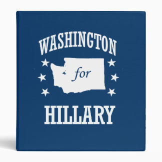 WASHINGTON PARA HILLARY