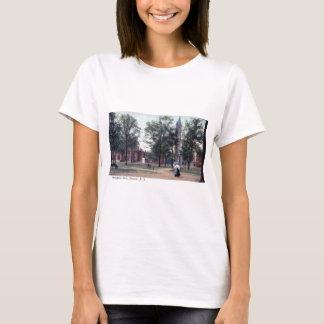 Washington Park, Newark NJ 1906 Vintage T-Shirt