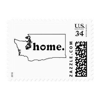 Washington Postage