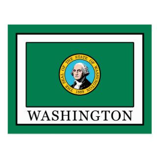 Washington Postales