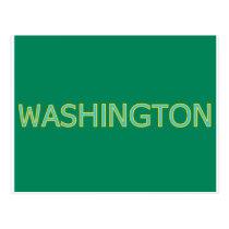 Washington Postcards