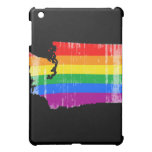 WASHINGTON PRIDE - DISTRESSED -.png Cover For The iPad Mini