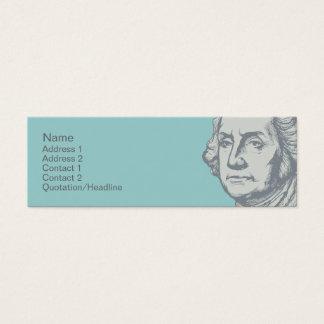 Washington Profile Cards