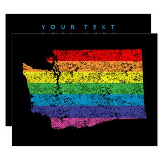 washington rainbow card