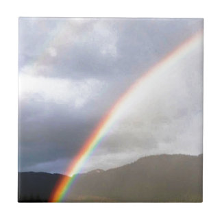 washington rainbow tile