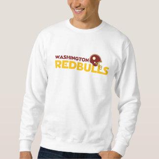 Washington Redbulls Sweatshirt