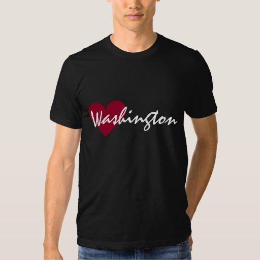 Washington Remera