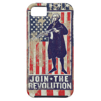Washington Revolution iPhone SE/5/5s Case
