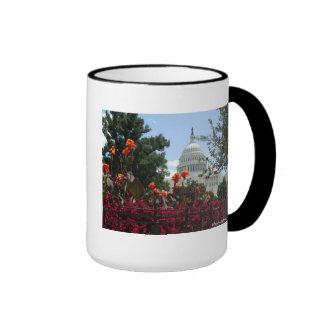 washington ringer mug