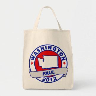 Washington Ron Paul Bag