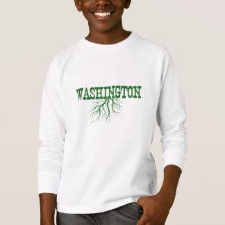 Washington Roots T-Shirt